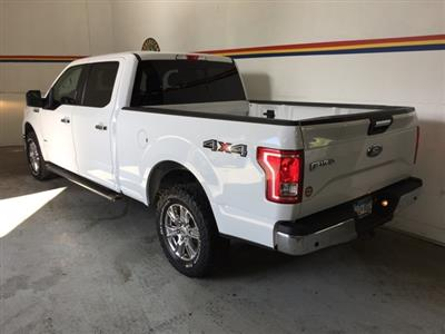2016 F-150 SuperCrew Cab 4x4, Pickup #F10880A - photo 2