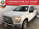2016 F-150 SuperCrew Cab 4x4, Pickup #F10880A - photo 1