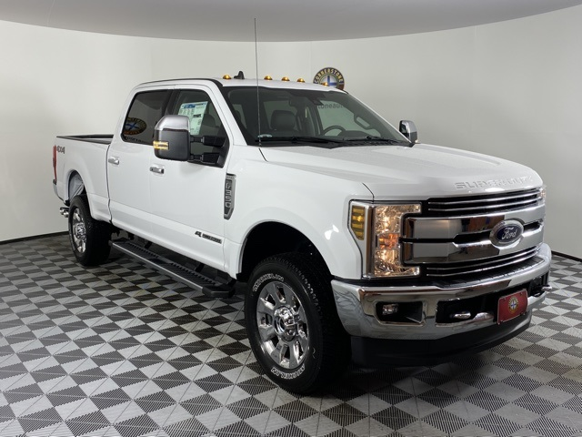 2019 F-350 Crew Cab 4x4, Pickup #F10886 - photo 14