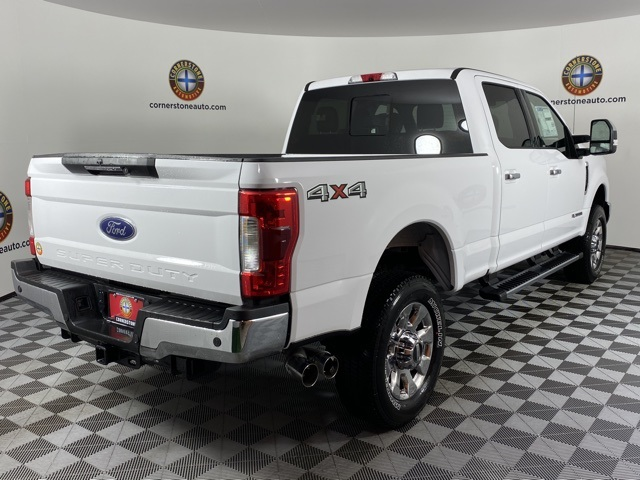 2019 F-350 Crew Cab 4x4, Pickup #F10886 - photo 2