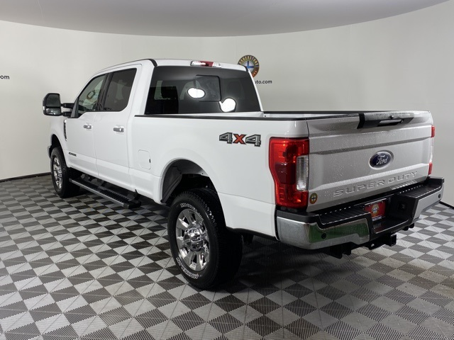 2019 F-350 Crew Cab 4x4, Pickup #F10886 - photo 16