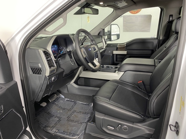 2019 F-350 Crew Cab 4x4, Pickup #F10886 - photo 10