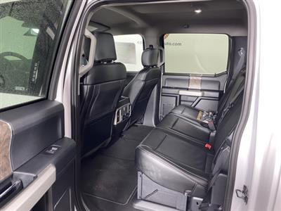 2019 F-350 Crew Cab 4x4, Pickup #F10886 - photo 11