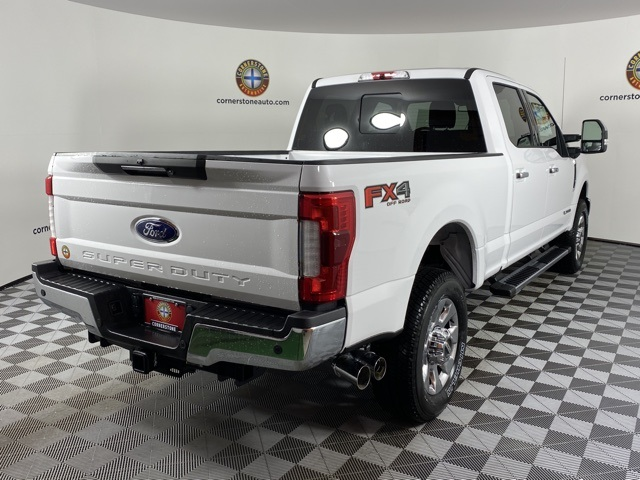 2019 F-250 Crew Cab 4x4, Pickup #F10887 - photo 15