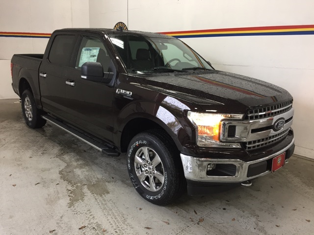 2019 F-150 SuperCrew Cab 4x4, Pickup #F10897 - photo 13