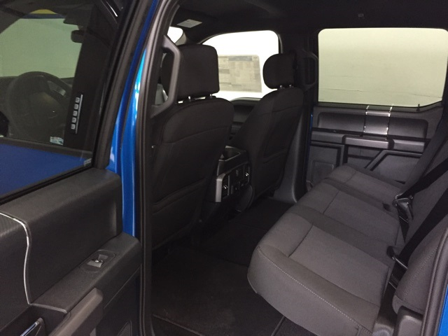 2019 F-150 SuperCrew Cab 4x4, Pickup #F10906 - photo 10