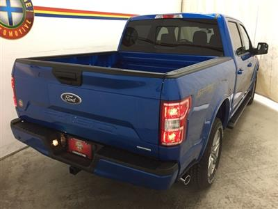 2019 F-150 SuperCrew Cab 4x4, Pickup #F10906 - photo 14