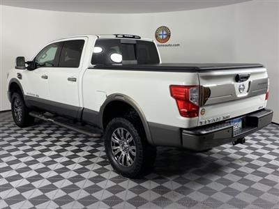2016 Titan XD Crew Cab 4x4, Pickup #F10906A - photo 2