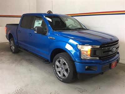2019 F-150 SuperCrew Cab 4x4, Pickup #F10910 - photo 12