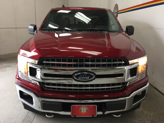 2019 F-150 SuperCrew Cab 4x4,  Pickup #F10912 - photo 12