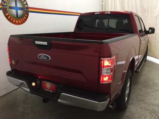 2019 F-150 SuperCrew Cab 4x4,  Pickup #F10912 - photo 14