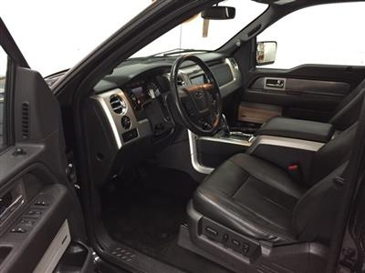 2014 F-150 SuperCrew Cab 4x4, Pickup #F10927A - photo 13