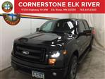 2014 F-150 SuperCrew Cab 4x4, Pickup #F10927A - photo 1