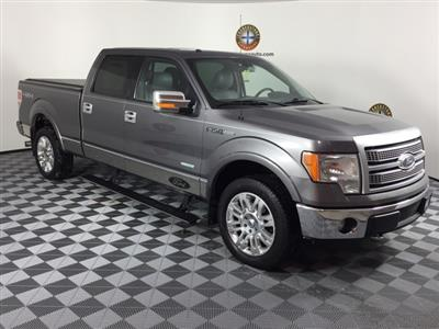 2011 F-150 Super Cab 4x4, Pickup #F10932B - photo 18