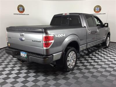 2011 F-150 Super Cab 4x4, Pickup #F10932B - photo 19