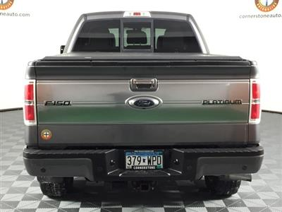 2011 F-150 Super Cab 4x4, Pickup #F10932B - photo 20