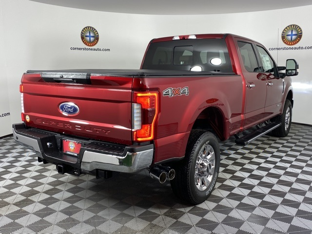 2019 F-350 Crew Cab 4x4, Pickup #F10948 - photo 2