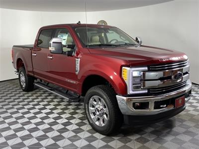 2019 F-350 Crew Cab 4x4, Pickup #F10948 - photo 15