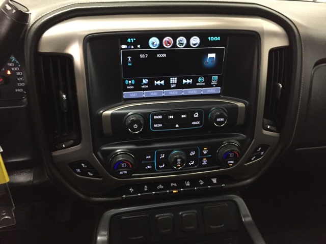 2018 Sierra 3500 Crew Cab 4x4, Pickup #F10954A - photo 3