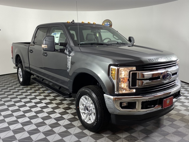 2019 F-350 Crew Cab 4x4, Pickup #F10956 - photo 14