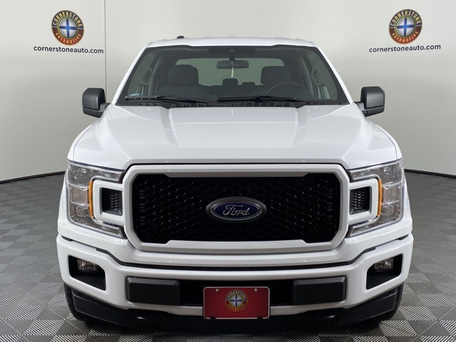 2019 F-150 SuperCrew Cab 4x4, Pickup #F10964 - photo 13