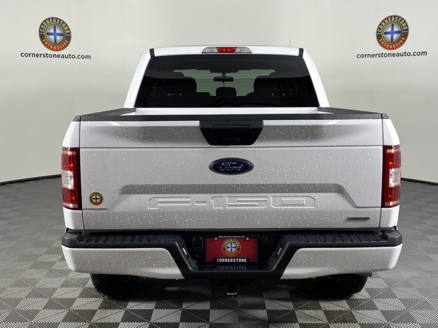 2019 F-150 SuperCrew Cab 4x4, Pickup #F10964 - photo 2