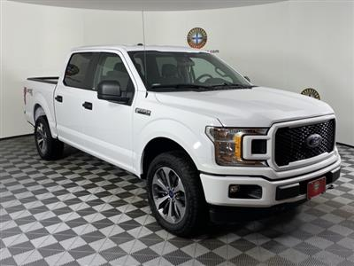 2019 F-150 SuperCrew Cab 4x4, Pickup #F10964 - photo 14