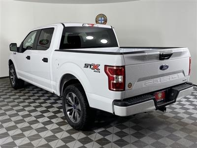 2019 F-150 SuperCrew Cab 4x4, Pickup #F10964 - photo 16