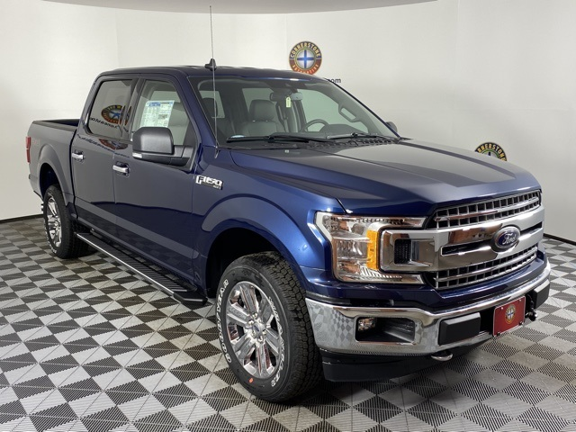 2019 F-150 SuperCrew Cab 4x4, Pickup #F10965 - photo 14