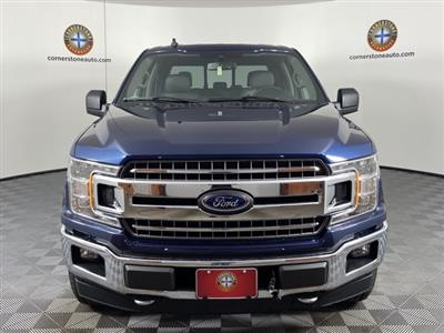 2019 F-150 SuperCrew Cab 4x4, Pickup #F10965 - photo 13