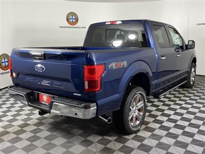 2019 F-150 SuperCrew Cab 4x4, Pickup #F10965 - photo 15