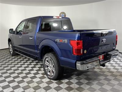 2019 F-150 SuperCrew Cab 4x4, Pickup #F10965 - photo 16