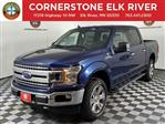 2019 F-150 SuperCrew Cab 4x4, Pickup #F10965 - photo 1