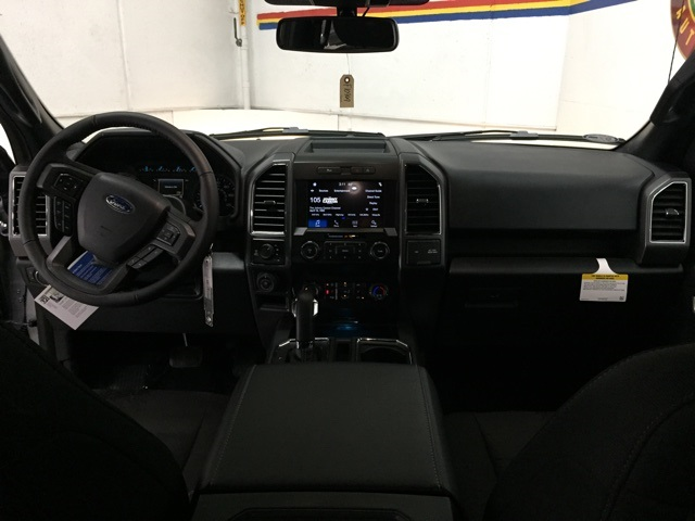 2019 F-150 SuperCrew Cab 4x4, Pickup #F10969 - photo 5