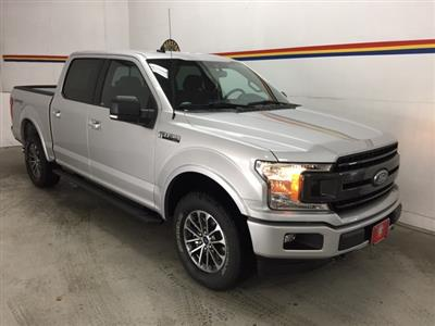 2019 F-150 SuperCrew Cab 4x4, Pickup #F10969 - photo 13