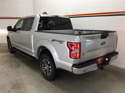 2019 F-150 SuperCrew Cab 4x4, Pickup #F10969 - photo 2