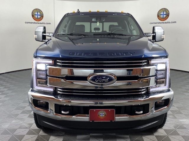 2019 F-250 Crew Cab 4x4, Pickup #F10977 - photo 13