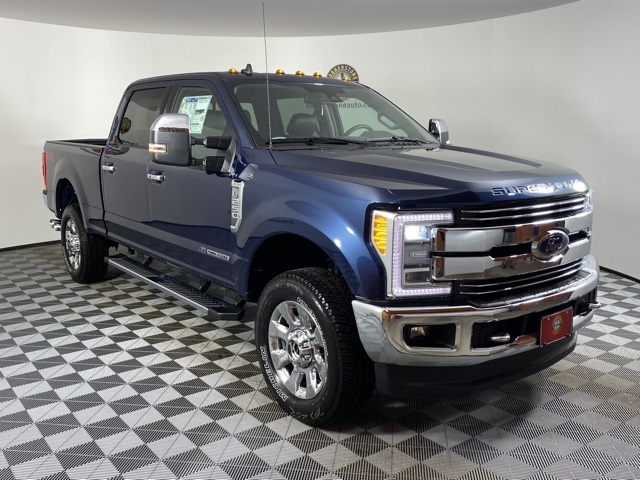 2019 F-250 Crew Cab 4x4, Pickup #F10977 - photo 14