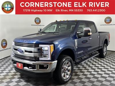 2019 F-250 Crew Cab 4x4, Pickup #F10977 - photo 1