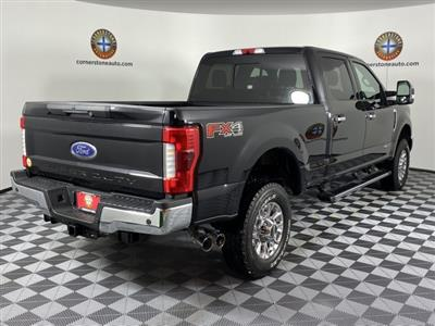 2019 F-350 Crew Cab 4x4, Pickup #F11044 - photo 15