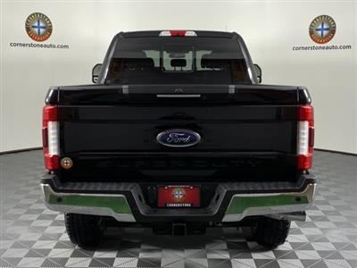 2019 F-350 Crew Cab 4x4, Pickup #F11044 - photo 16