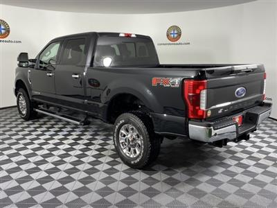 2019 F-350 Crew Cab 4x4, Pickup #F11044 - photo 2