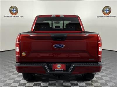 2019 F-150 SuperCrew Cab 4x4, Pickup #F11052 - photo 15