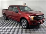 2019 F-150 SuperCrew Cab 4x4, Pickup #F11052 - photo 13