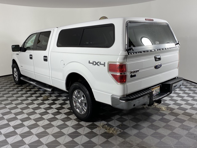 2011 F-150 Super Cab 4x4, Pickup #F11054A - photo 2