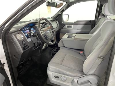 2011 F-150 Super Cab 4x4, Pickup #F11054A - photo 12