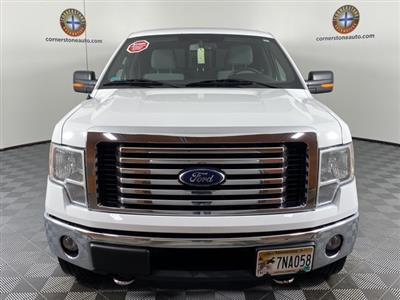 2011 F-150 Super Cab 4x4, Pickup #F11054A - photo 16