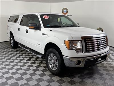 2011 F-150 Super Cab 4x4, Pickup #F11054A - photo 17