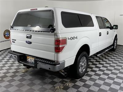 2011 F-150 Super Cab 4x4, Pickup #F11054A - photo 18