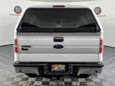 2011 F-150 Super Cab 4x4, Pickup #F11054A - photo 19